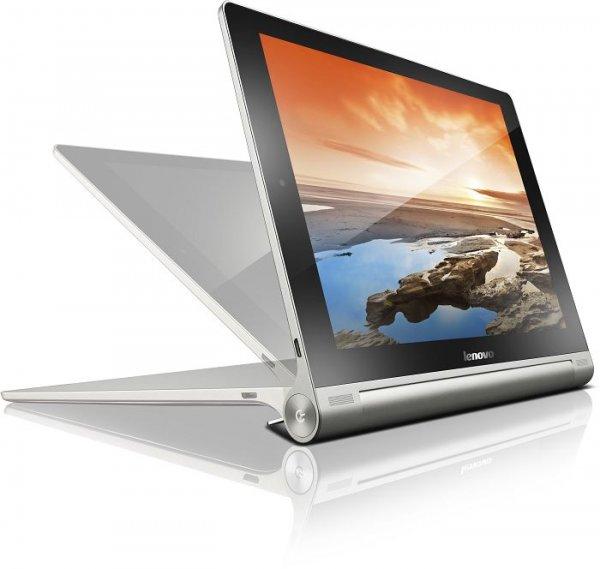 "[Schweiz - Online - Microspot] Lenovo Idea Yoga Tab 10 HD+ - 10"" Full-HD Tablet mit 2GB RAM - 205€ inkl. VSK"