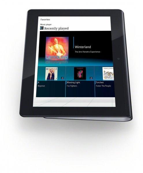 Ebay SONY Tablet S SGPT114DE - 9,4 Zoll - 16GB - 1GB RAM - 3G UMTS [B-Ware] 99€