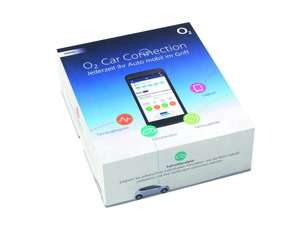 o2 Car Connection bei Amazon für nur 99 €