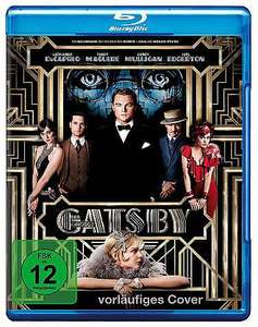 Der große Gatsby [3D Blu-ray] Amazon mit Prime