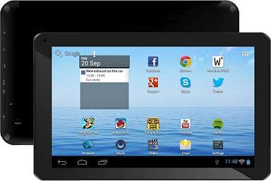 Denver Tablet TAD-70112 - 7 Zoll bei OTTO für 46,99 € statt 99,95