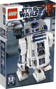 [Lego 10225 R2D2] @ Intertoys für 189,99