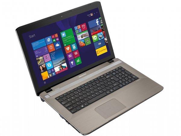 [lokal Husum] 43,9 cm/17,3'' Notebook MEDION AKOYA E7226 (MD 99420) NUR AM 06.12.2014!!!
