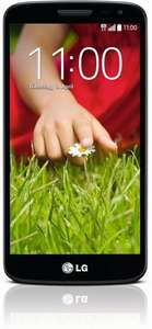 LG G2 mini - 4.7'' / 1 GB Ram / 8 GB Flash / Snapdragon 400 / LTE / 2440 mAh für 144 €