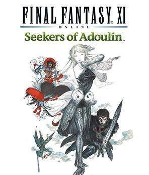 [greenmangaming] Final Fantasy Titel um 50 % reduziert