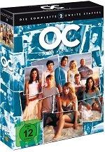 O.C., California - Die komplette zweite Staffel (7 DVDs) für 1,06€ (Prime) @ Amazon WHD (Gebraucht – Wie neu)