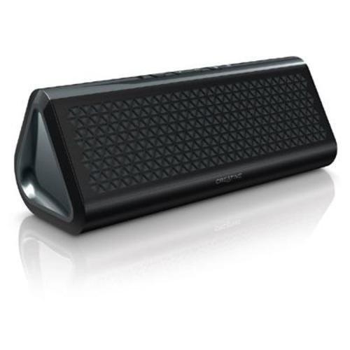 Creative Airwave HD Tragbarer Bluetooth Lautsprecher mit NFC-Funktion schwarz oder rot für 42€ @ Amazon