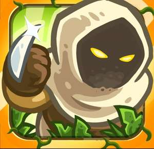 [IGN] [iOS] Kingdom Rush Frontiers gratis für iPhone, iPod touch und iPad