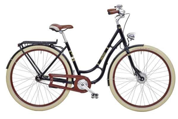 Falter retro 2.0 - sehr gutes Cityrad