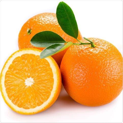 [LIDL] Heute 2 KG Orangen für 0,95€