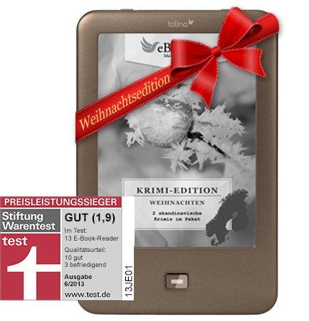 [ebook.de] Tolino Shine durch Gutschein für 79€