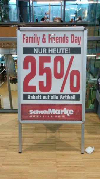 Schuhmarke Hauenstein 25% nur heute