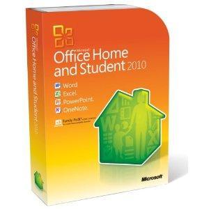 Office 2010 Home and Student 3 Lizenzen für 71,47€ bis 18 Uhr, danach 74,63€ // Windows 7 HP 64bit 51,24€