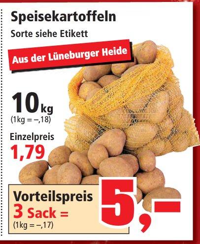 Thomas Philipps: 10kg Speisekartoffeln für 1,79€