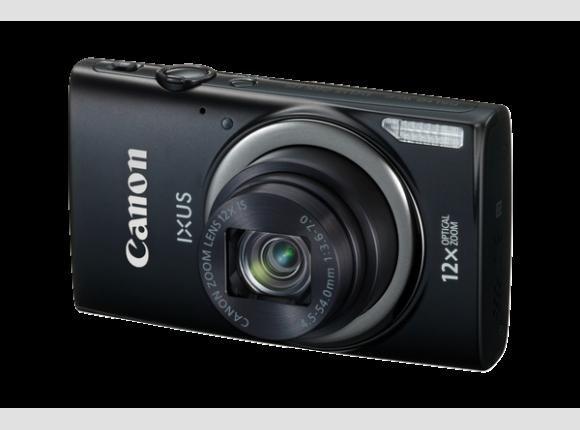 Canon Ixus 265 HS 129€ bei Saturn