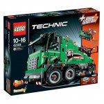Lego Technic Abschlepptruck 42008 bei Real.de