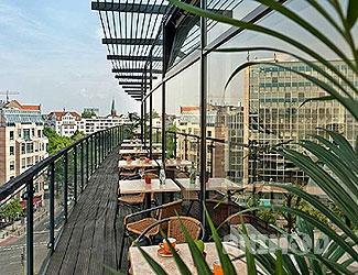 4 Tage 3* Berlin Come Inn Kurfürstendamm