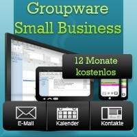 [netcup.de] Groupware Small Business 12 Monate kostenlos (anstatt 5,99 €)