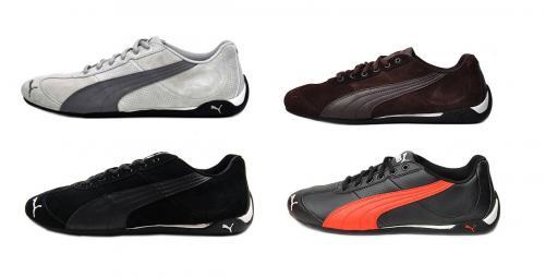 [ebay.de] PUMA Repli Cat III Herrenschuhe  Sneaker Gr. 39 - 46  //  [4 Modelle]