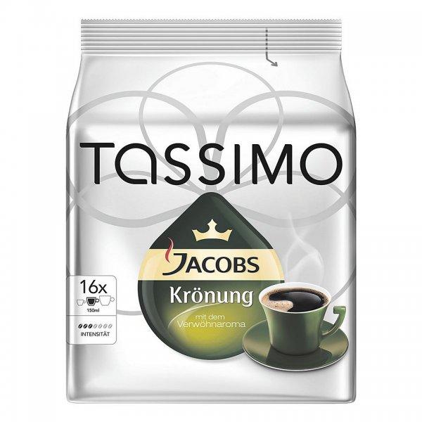 wieder einmal [Saturn online] Tassimo T-Discs für 3,79€ versch Sorten + versandkostenfrei