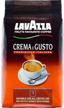 wieder einmal [Saturn/Mediamarkt online] LAVAZZA Crema e Gusto Tradizione Italiana 1 KG Bohnen für 8,99€ + versandkostenfrei