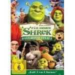 Amazon Adventskalender: Shrek 4 - Für immer Shrek = 9,95 EUR