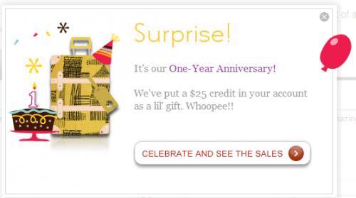 SniqueAway: 25$ geschenkt bei amerikanischem Hotelanbieter