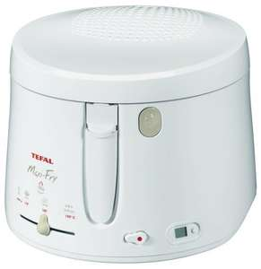 Tefal MAXI-FRY  Fritteuse mit Timer FF1001