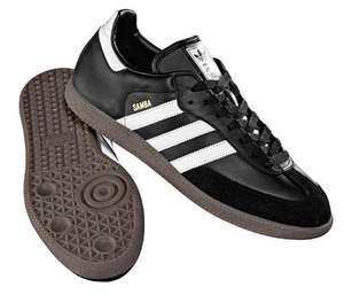 Adidas Samba Schuhe für 34,95€ inkl. Versand