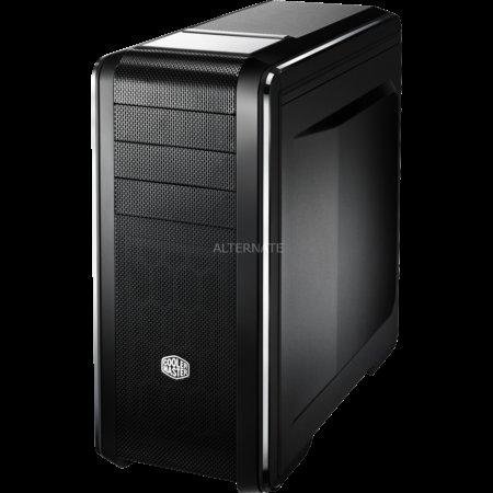 [ZackZack Flash] Cooler Master CM 690 III für 59,90€ (Ersparnis: 40% bei Window-Case, 23% ohne Window)