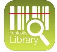 [iOS] Fantastic Library