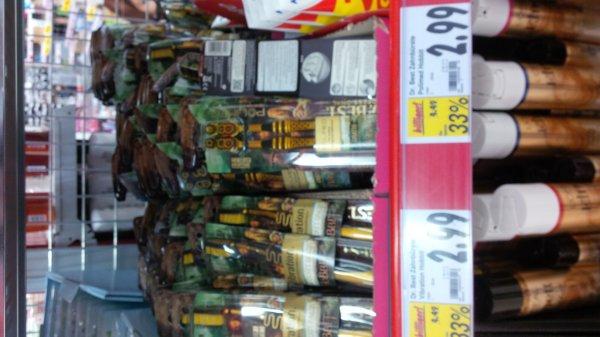 {Lokal}Hobbit der Film kostenlos bei Kauf von 2 Oral-B Produkten, [Lippstadt]