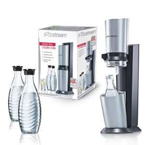 Saturn online: Sodastream Crystal Megapack EUR 89,00 inkl. Versand