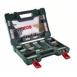 Bosch V-Line Titanium-Bohrer- und Bit-Set, 91-teilig (2607017195) für 29,99€ inklusive Versand