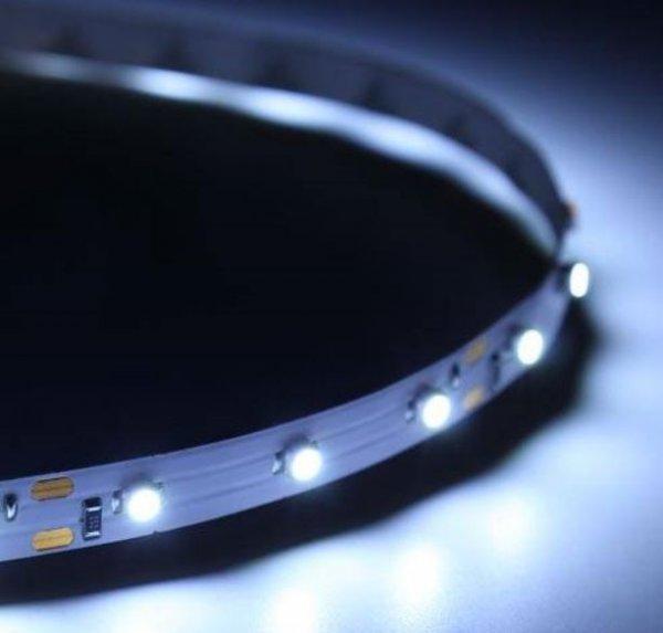 LED Lichtstreifen (weiße LEDs) 5 Meter - Natürlich aus Asien