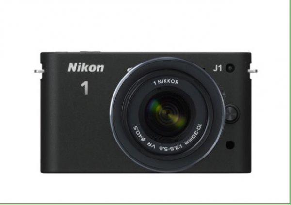 Nikon 1J1 inkl. 10-30mm Objektiv 149€ (Demogerät) idealo:349€