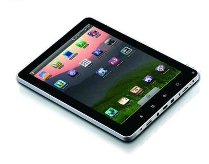 A-RIVAL PAD NAV-PA83 Tablet mit kapazitiven Display und Navigationssoftware DACH, 3G-Modul und WiFi für 149,95 Versandkostenfrei
