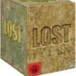 Lost - Die komplette Serie [37 DVDs] @ Amazon