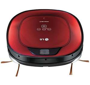 LG VR 6270 Saug­ro­bo­ter für 329,50€ @Amazon.it