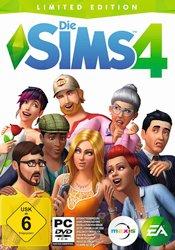 [Lokal Leipzig][PC-Spiel] Die Sims 4 Limited Edition für PC für 29€ im Mediamarkt am Brühl
