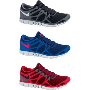 Nike Free 3.0(v3)/Run2 für ~63€ (55 GBP) inkl. Versand