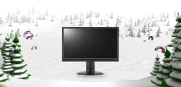 "iiyama B2280HS-B1 21,5"" Monitor im transtec Adventskalender"