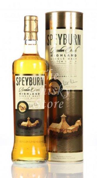 [Aldi Nord] ab 11.12 Speyburn Bradan Orach (Whisky)