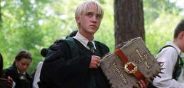 J. K. Rowling verschenkt 12 neue Potter-Geschichten ab 12.12.2014