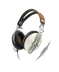 Sennheiser Momentum Over-Ear (Ivory) für 130,91 € @Amazon.it