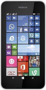 Nokia Lumia 530 Dual SIM Weiß für 69€ @ Base Shops (Bundesweit)