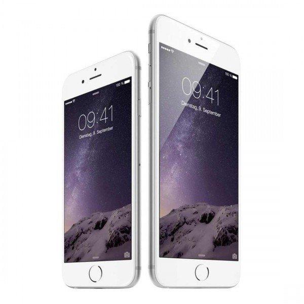 Superpunkte-Fehler ?! iPhone 6 16GB mit 30-fach Superpunkte (Qipu nicht vergessen)