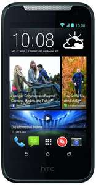 "[WHD] HTC Desire 310 (4.5"", Quad-Core, 1GB RAM) ab 100,05€ statt 132,70€"