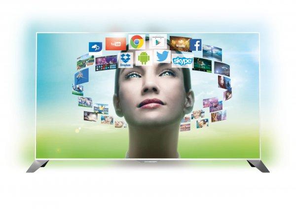 55 Zoll TV Philips 55PFS8209/12 nur 1.744 € anstatt 1.974 € bei idealo