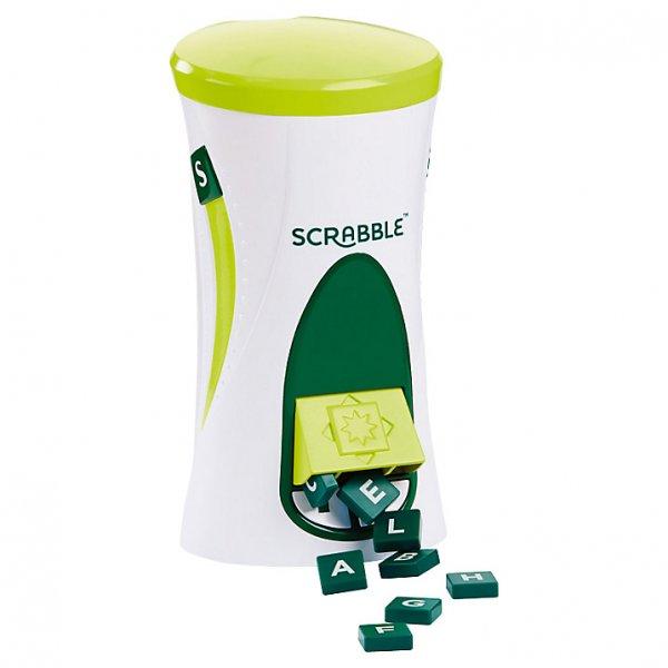 Scrabble Speed bei Müller Markt für 15€ statt UVP 32,99